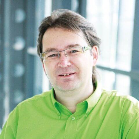 Ing. Alexander Habernig
