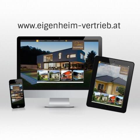 Referenz Eigenheim Vertrieb Villach