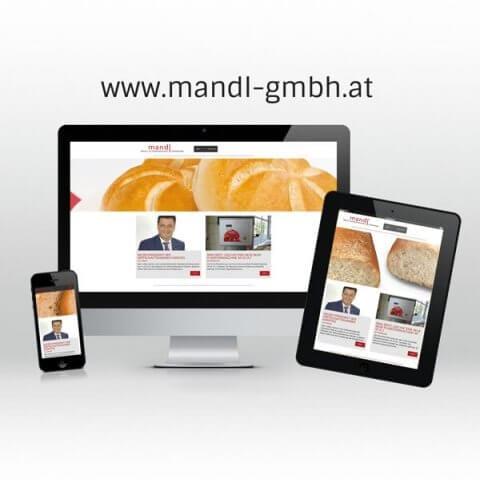 Otto Mandl GmbH Klagenfurt